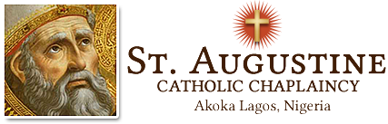 St Augustine Chaplaincy